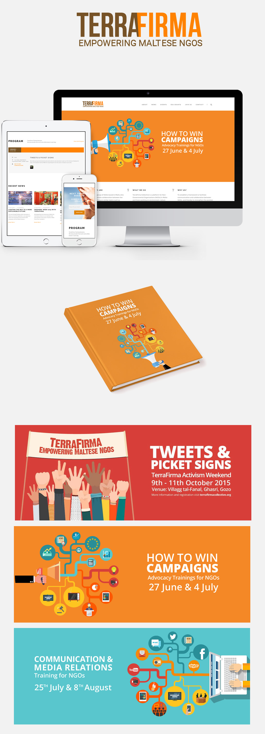 Terra Firma Web Design